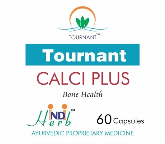Picture of CALCI PLUS BONE HEALTH