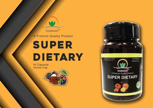 Picture of SUPER DIETARY new
