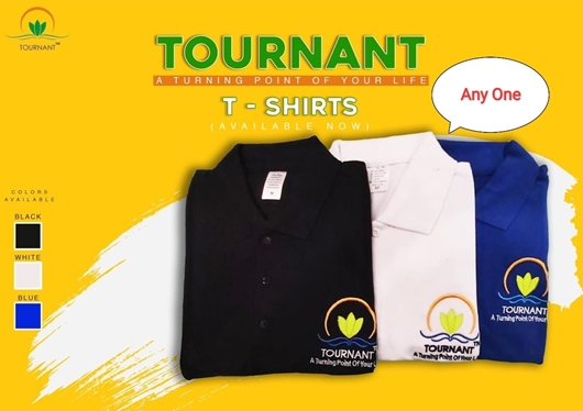 Picture of TOURNANTS T_SHIRT